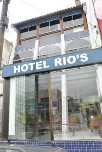 Hotel Rios I