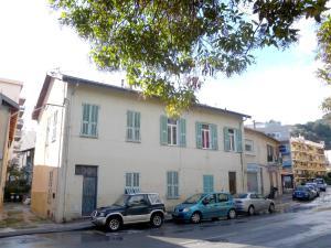 Appartement T2 Roquebrune Cap Martin
