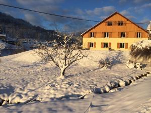 Chambres d'hotes Chez Jeanmyvonne La Bresse