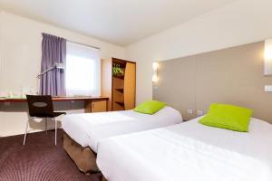 Hotel Campanile Paris Est - Porte de Bagnolet Bagnolet