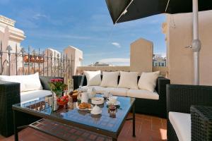 Bcn Paseo De Gracia Rocamora Apartment Barcelone