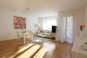 MadibApartments M67 Bâle
