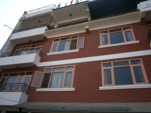 Kirtipur Hillside Hotel & Resort, Pānga,