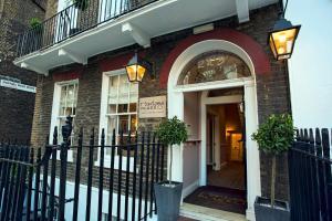 Montagu Place Hotel Londres