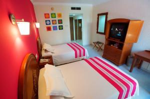 Hotel Margaritas Cancun Cancun