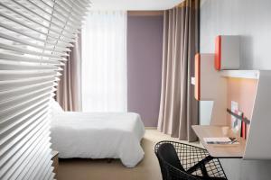 Okko Hotels Nantes Château Nantes