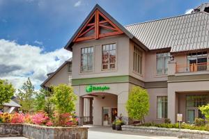 Holiday Inn Whistler Village Centre Whistler