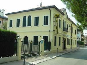 Hotel Cris Mestre