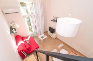 Rent a Flat in Barcelona City Centre Barcelone