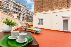 Apartments Barcelona DGB Barcelone