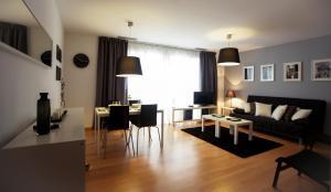 Casa-nova Apartaments Barcelone
