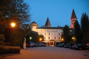 Hotel Restaurant de Greuze Tournus