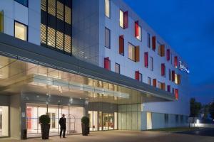 Radisson Blu Hotel Toulouse Airport Blagnac