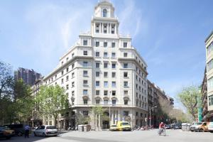 Chic Urquinaona Barcelone