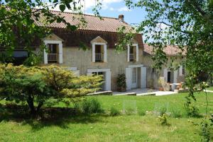 Casas rurales  La Romantique Monbazillac