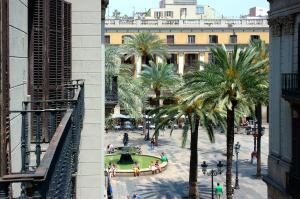 Habitat Apartments Colom Barcelone