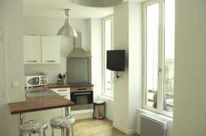 Appartements Moureilles - Vieux Port La Rochelle