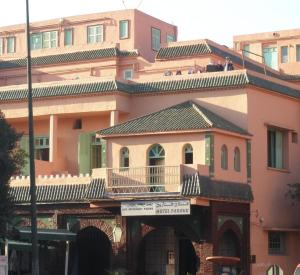 Hotel Farouk Marrakech