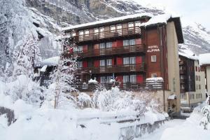 Hotel Alpina Zermatt