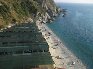 Villaggio Camping La Scogliera Ricadi