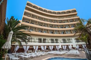 Kipriotis Hotel Rhodes
