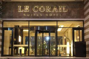 Corail Suites