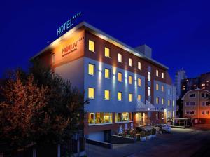 PREMIUM Business Hotel Bratislava Bratislava