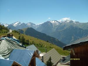 Chalet la Caboche L'Alpe d'Huez