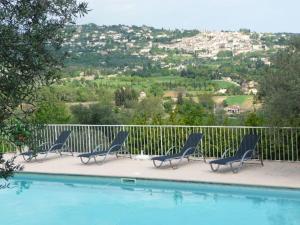 Villa la Grette Fayence