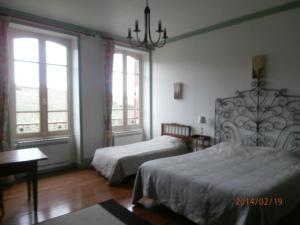 Chambres d'hotes  Bourgogne Moniot Santenay