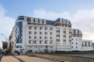 Appart Hotel Porte De Charenton
