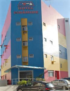 Hotel Piramide - Dois de Julho Salvador de Bahia
