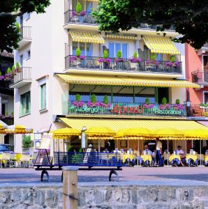 Al Porto Ascona