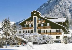 Hotel Le Sporting Morzine