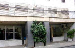Nuevo City Hotel Rosario