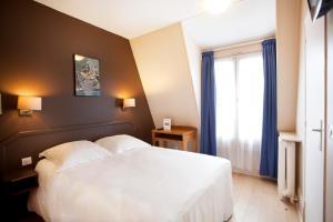 Nadaud Hotel Paris