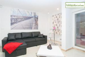 HolidaysBCN Apartments - Marina Barcelone