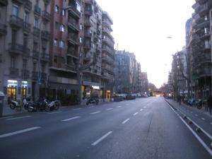 El Rincón de la Calma Barcelone