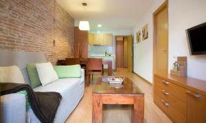 Apartaments Unió Barcelone