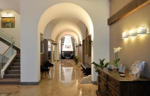 Hotel Principe Di Villafranca Palerme