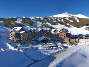 One Ski Hill, A RockResort Breckenridge