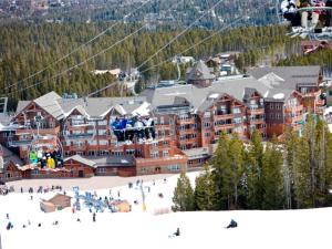 One Ski Hill, A RockResort Breckenridge