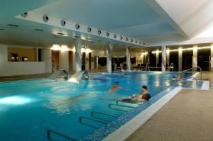 Palace Hotel & Spa - Termas de Sao Vicente - Image4