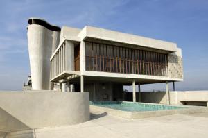 Hotel Le Corbusier Marseille