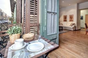 Habitat Apartments Bruc Barcelone