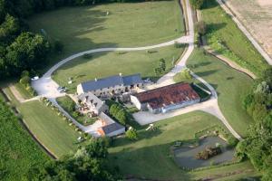 Chambres d'Hotes des Chesnais Saint-Méloir des Ondes