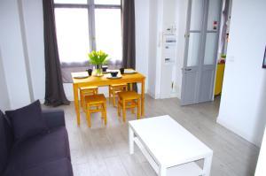 Appartements La Marine - Ladauge Coeur Océan La Rochelle