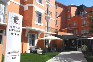 Hotel Stella Lourdes