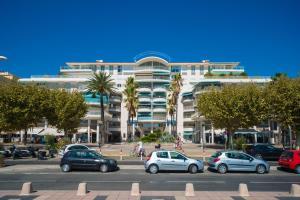 Hotel Continental Saint-Raphaël