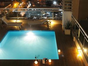 Del Bono Suites Art Hotel